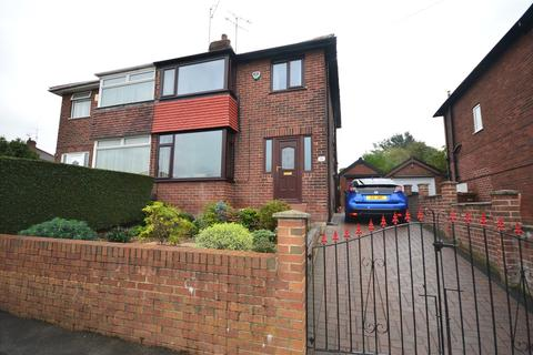 3 bedroom semi-detached house for sale - Cross Heath Grove, Leeds