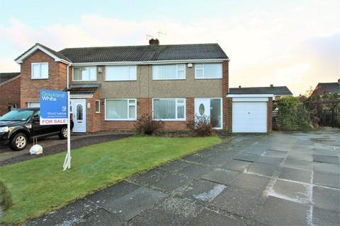 3 bedroom semi-detached house for sale - Birchfield Close, Eaglescliffe, TS16 0ES