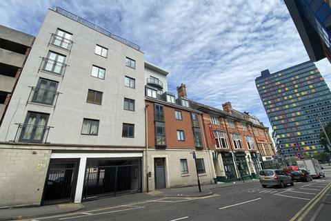 1 bedroom apartment to rent - Eastgates, East Street, Leicester