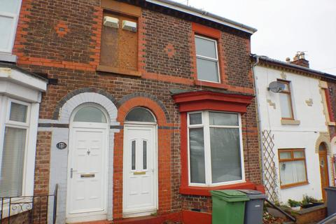 2 bedroom terraced house for sale - Argyle Street South, Birkenhead, CH41 9BZ