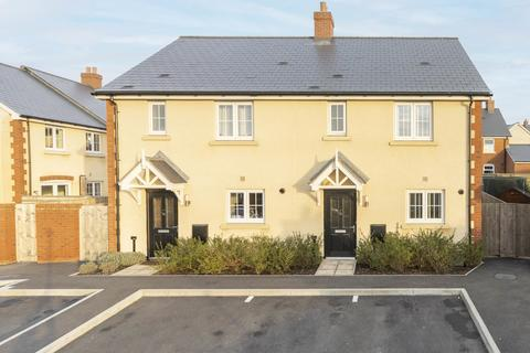 3 bedroom semi-detached house for sale - Elmfield Way, Kingsteignton