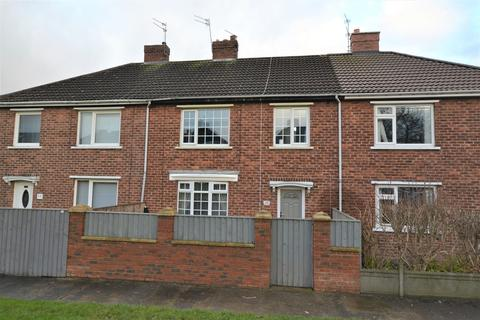 3 bedroom terraced house for sale - Grampian Avenue, Chester Le Street, Co.Durham