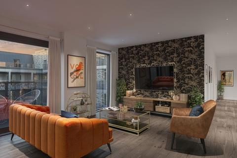 3 bedroom apartment for sale - Agate House, Stone Studios, E9