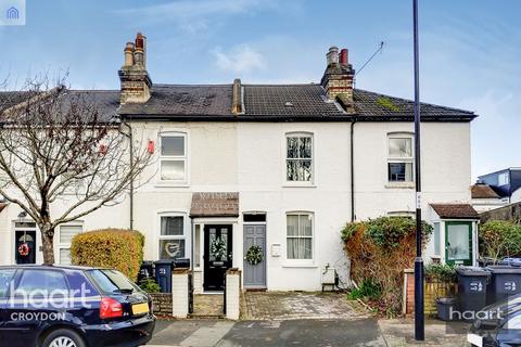 2 bedroom terraced house for sale - Helder Street, South Croydon