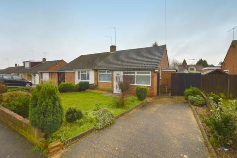 2 bedroom bungalow - Calverton Road, Limbury Mead, Luton, Bedfordshire, LU3 2SX