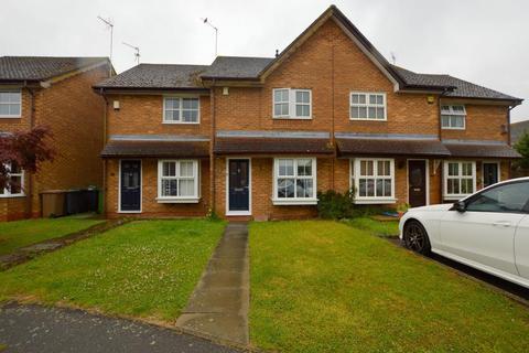 2 bedroom terraced house to rent - Sacombe Green, Barton Hills, Luton, LU3 4EW