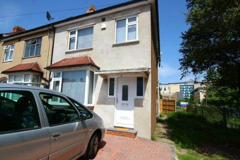 5 bedroom end of terrace house to rent - Kingsholm Road, Westbury On Trym, Bristol