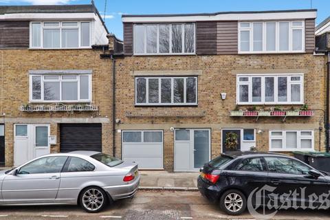 4 bedroom terraced house for sale - Lynton Road, N8