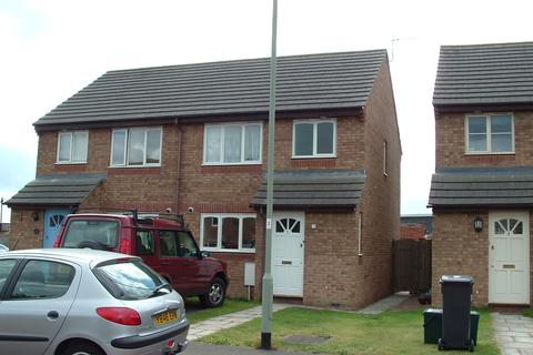 3 bedroom semi-detached house to rent - Smiths Court, Exeter