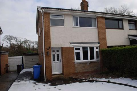 3 bedroom semi-detached house for sale - Warton Place, Chorley, Lancashire