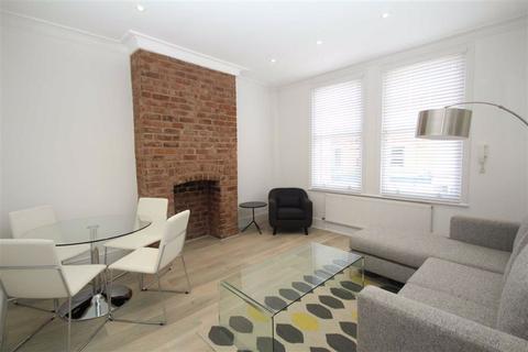 3 bedroom apartment - Ashley Road, Hale