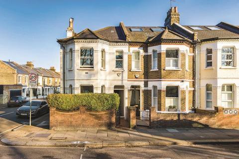 3 bedroom semi-detached house for sale - Candahar Road, Battersea, London, SW11