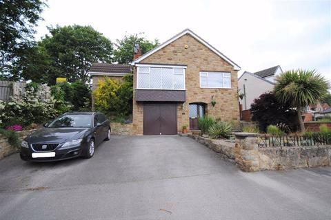 4 bedroom detached house for sale - Tatefield Grove, Kippax, Leeds, LS25