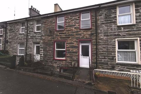 3 bedroom terraced house for sale - Old Tanymanod Terrace, Blaenau Ffestiniog