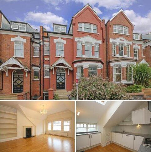 2 bedroom flat for sale - Jacksons Lane, Highgate, London N6