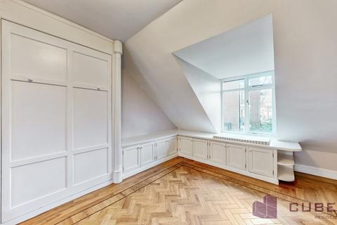 3 bedroom semi-detached house to rent - Ridgeway Gardens, London, N6