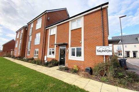 1 bedroom apartment for sale - Apple Tree Close, Taunton