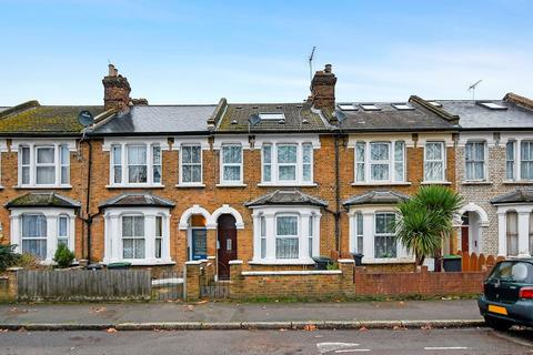 3 bedroom terraced house for sale - Trinity Road, London, N22