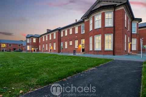3 bedroom townhouse for sale - Echelon Walk, Colchester, CO4