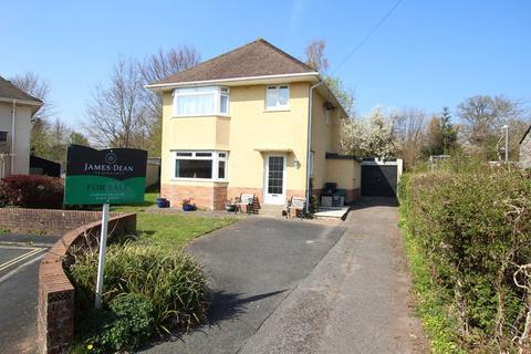 3 bedroom detached house for sale - Rhosferig Road, Brecon, LD3