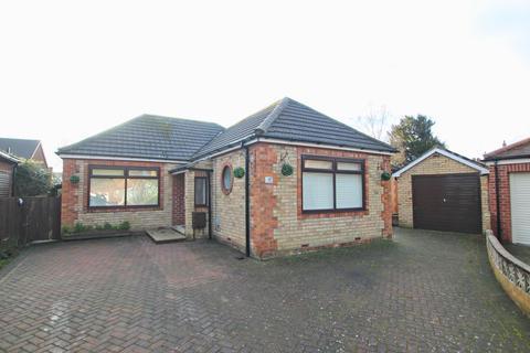 4 bedroom detached bungalow for sale - Park Avenue, Beverley