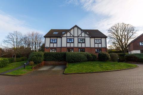 2 bedroom apartment - Hitchen Hatch Lane, Sevenoaks TN13 3BF