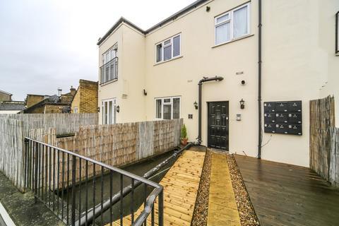 1 bedroom apartment - Selsdon Road, South Croydon, CR2