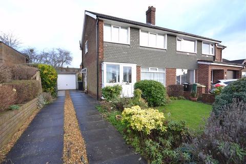 3 bedroom semi-detached house for sale - Burnham Road, Garforth, Leeds, LS25