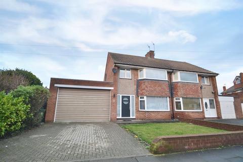3 bedroom semi-detached house - Westley Avenue, Whitley Bay
