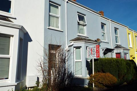 4 bedroom house to rent - Budock Terrace, Falmouth