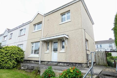 3 bedroom end of terrace house to rent - Meadowbank Road, Falmouth