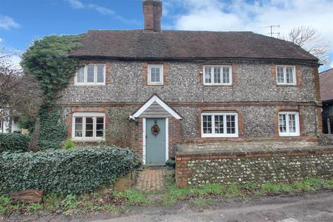 3 bedroom house for sale - Ivy Cottage, Findon, Worthing