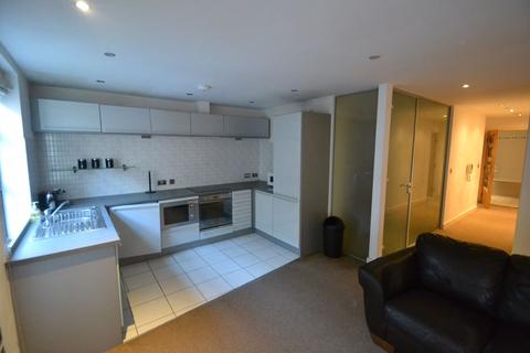 2 bedroom flat to rent - Castle Exchange