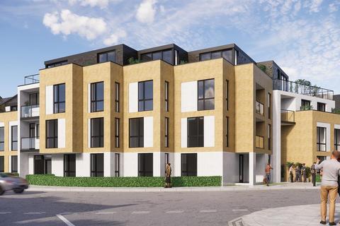 Plot for sale - Manor Park Road, Harlesden