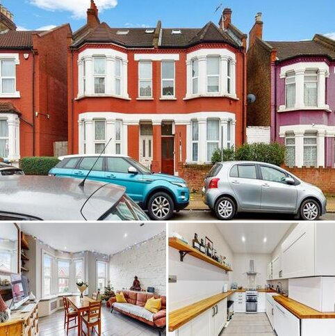 2 bedroom maisonette for sale - Ashford Road, Cricklewood