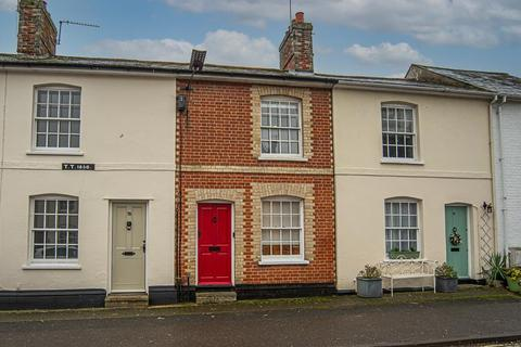 2 bedroom terraced house for sale - High Street, Lavenham