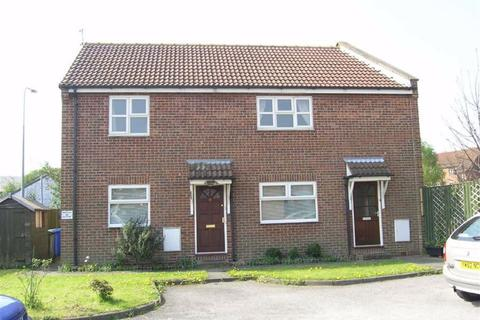 2 bedroom flat for sale - Trinity Court, Beverley, East Yorkshire