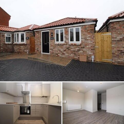 2 bedroom detached bungalow for sale - Old Barmston Road, Beverley