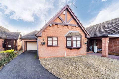 2 bedroom detached bungalow for sale - 45, Foley Grove, Wombourne, Wolverhampton, South Staffordshire, WV5