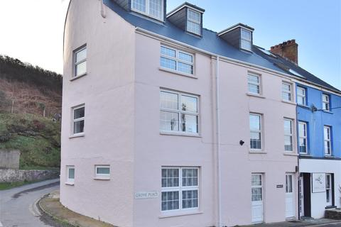 5 bedroom townhouse - Little Haven, Haverfordwest