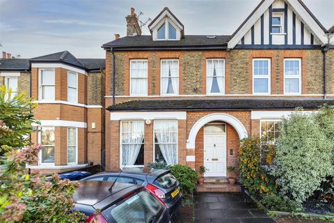 5 bedroom semi-detached house for sale - Madeley Road, Ealing, London