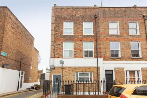 3 bedroom flat for sale - Allen Road, Stoke Newington, N16