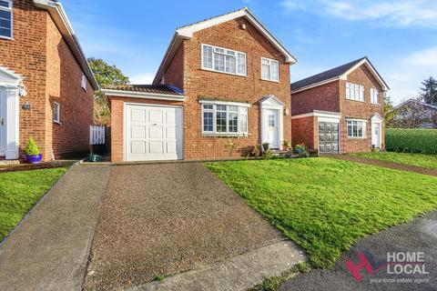 4 bedroom detached house - Parkdale, Danbury, Chelmsford, CM3