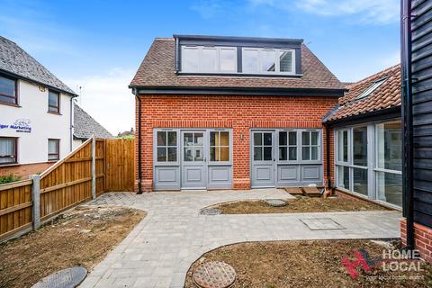 1 bedroom semi-detached house for sale - High Street, Maldon, CM9