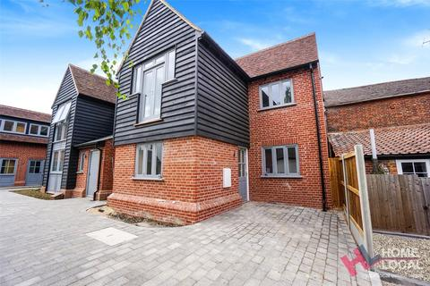 2 bedroom semi-detached house for sale - Tower Mews , Maldon , Maldon, CM9