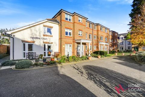 1 bedroom retirement property for sale - Cedar Avenue, Chelmsford, CM1