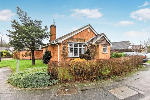 2 bedroom detached bungalow for sale - Muirfield Drive, Mickleover, Derby
