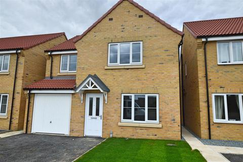 4 bedroom detached house to rent - Ashcourt Drive, Hornsea