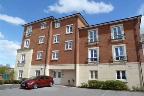 2 bedroom apartment to rent - East Fields Road, Cheswick Village, Bristol