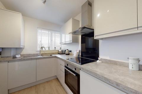 1 bedroom flat - Russell Court, Long Eaton, Nottingham
